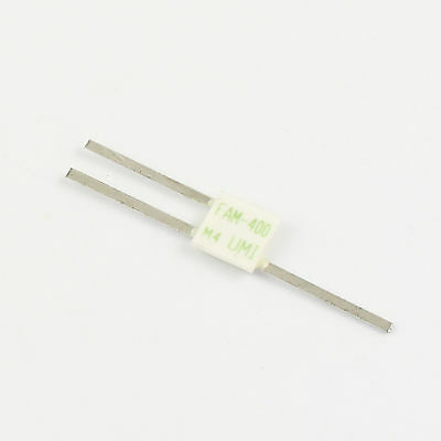 5Pcs ELCUT UMI Microtemp Thermal Fuse Axial Type 328 TF Cutoff 139℃ 1A 250V