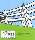 Hughenden Valley and Great Missenden by Chiltern Society, Nick Moon (Sheet map, folded, 2003)