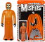 RARE Super 7 Reaction Misfits Halloween Figure 2018 NEW YORK COMIC détenu Exclusive en stock
