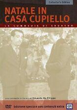 Dvd Natale in Casa Cupiello (Collector's Edition) (2 Dvd) - Eduardo De Filippo