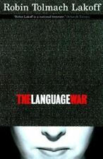 The Language War-ExLibrary