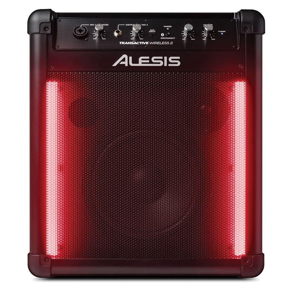 Combo forstærker, Alesis TransActive Wireless 2