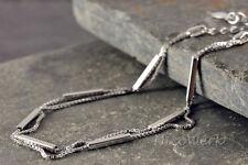 Silberarmband Schlicht Armband Silber 925 Damen Schmuck Armkette Geschenk