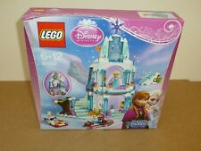 Lego 41062 Disney Princess Elsa/'s Sparkling Ice Castle 292 pieces ~New Sealed~