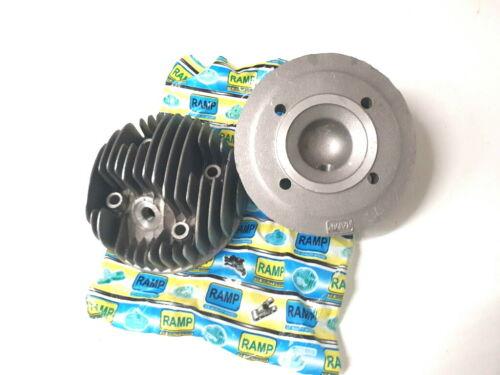 N-706 Vespa Zylinder kopf 5 Kanal Vespa 150 PX 150 LML,