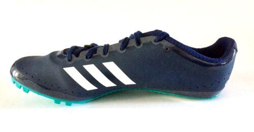 Af5598 Azul Zapatillas turquesa marino Adidas Nuevo o hombre para Sprintstar Tama correr 12 Azul para YnUAO