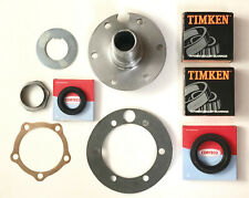 Workshop Manual CD Land Rover Discovery Swivel Bearing /& Seal Kit  Non ABS