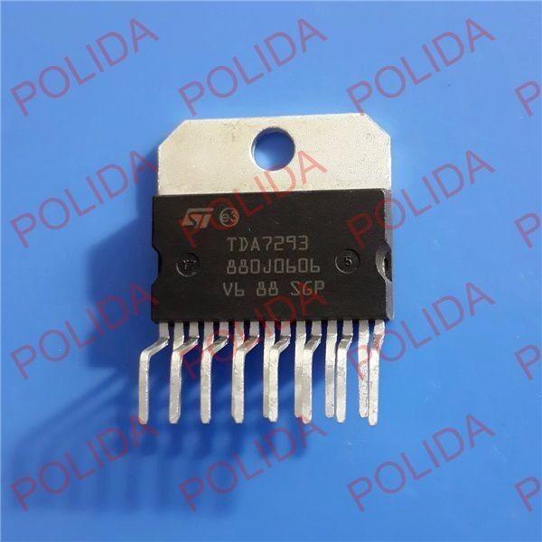 PT/_jn 1Pcs audio amplifier IC ST ZIP-15 TDA7294 TDA7294V s