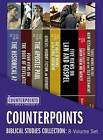 Counterpoints Biblical Studies Collection: 8-Volume Set: Resources for Understanding Controversial Issues in the Bible by Zondervan (Paperback, 2015)
