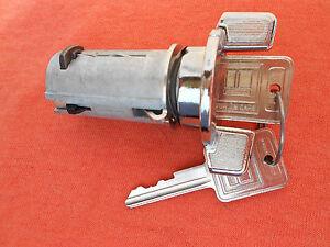 76 86 jeep wrangler cj5 cj7 cherokee ignition lock. Black Bedroom Furniture Sets. Home Design Ideas
