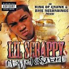 King of Crunk & BME Recordings Present: Lil Scrappy [Chopped & Screwed] [PA] by Lil Scrappy (Rap)/Trillville (CD, Jan-2005, Reprise)