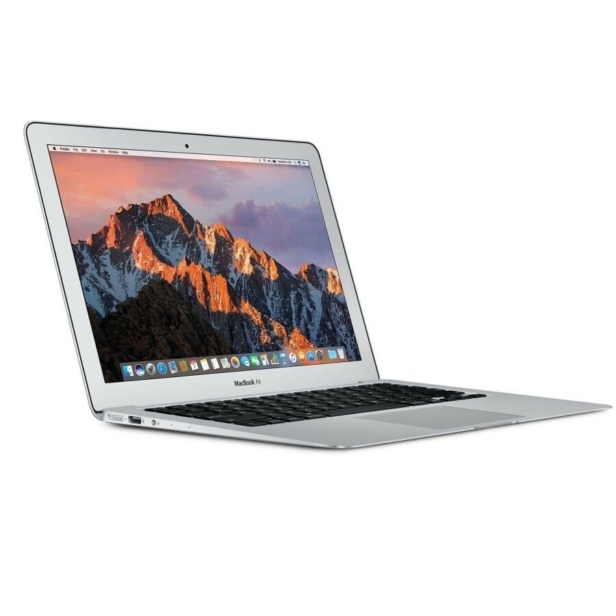 "MacBook Air, Apple MacBook Air 13"" 1,8GHz 128GB SSD 8GB..."