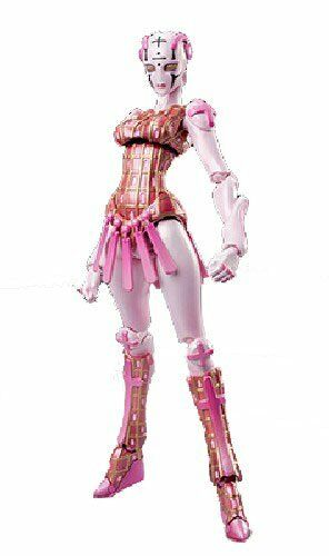 SUPER azione Statua 52 Spice Girl Hirohiko Araki specificare il Coloreeee V dal Giappone
