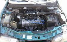 LANCIA Y, Fiat Punto Formula Power 10mm RACE PERFORMANCE Plug Lead sets FP692