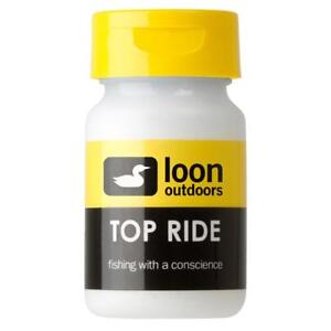 Loon-Outdoors-Top-Ride-Dry-Fly-Floatant-amp-Desiccant-Powder