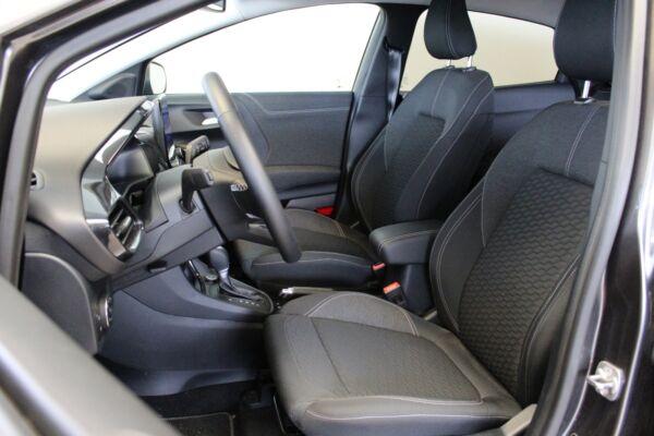 Ford Puma 1,0 EcoBoost Titanium DCT billede 13