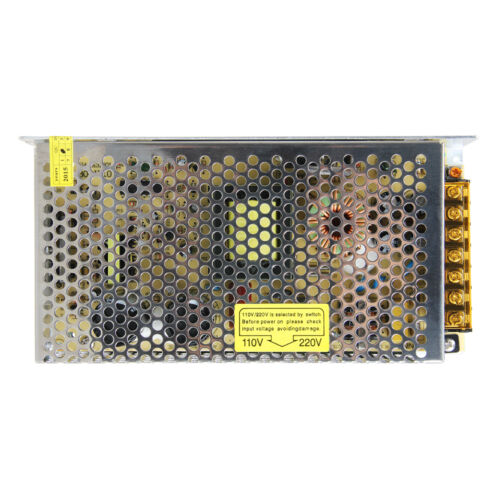 12V DC S-180-12 Super Stable 3D Power Supply for Computer project Reprap printer