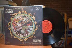 Gene Chandler The Gene Chandler Situation LP Mercury SR 61304 Stereo