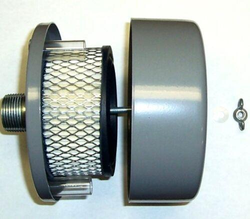 AC-0437 Craftsman Air Compressor Air Filter  Porter Cable  /  DeVilbiss