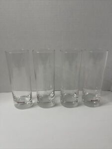 London Dry Gin Beefeater Glass Set Of 4