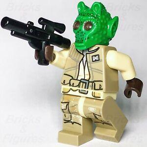 New-Star-Wars-LEGO-Rodian-Alliance-Fighter-Battlefront-Rebel-Minifigure-75133