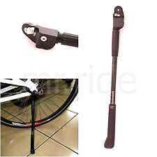 New Bike Kickstand Adjustable for Carbon Road MTB Bicycles 26 in - 29 in wheel