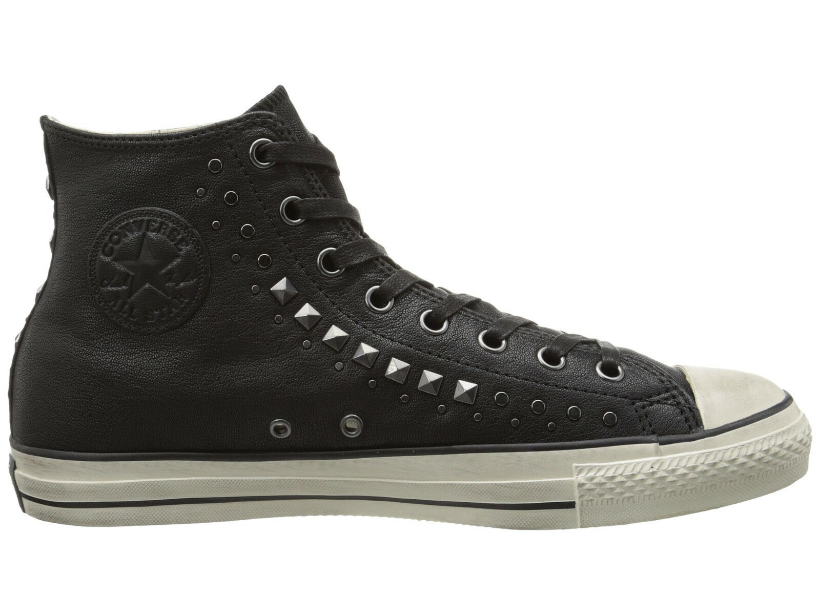 Authentic Converse X by John Varvatos Chuck Taylor All Star Studd Sneaker NWB