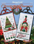 Stoney-Creek-Collection-Counted-Cross-Stitch-Patterns-Books-Leaflets-YOU-CHOOSE thumbnail 220