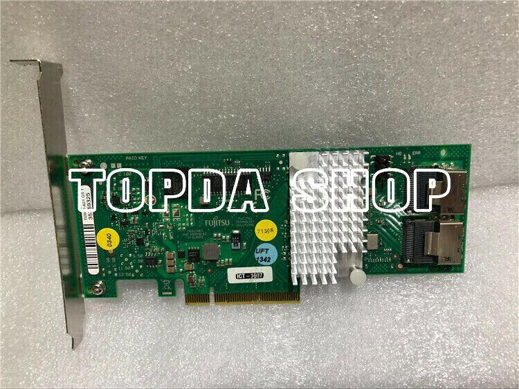 1pc Tarjeta de arreglo de Fujitsu D2607-A21 D2607-A11   bajo precio del 40%