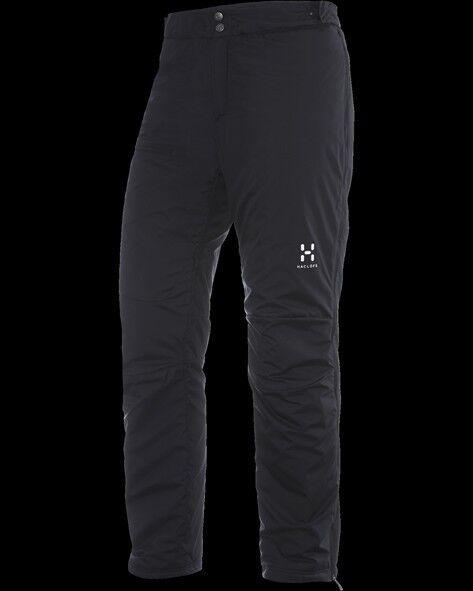 Haglofs BARRIER III Pant Pant Pant donna, nero, leggera isolierhose per donna b90dd0