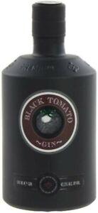 Gin 500ml BLACK TOMATO 42,30% distilled from grain