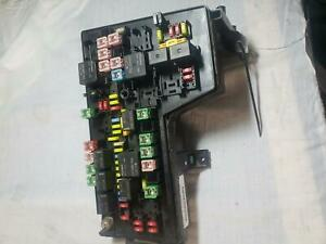 dodge dakota fuse box engine fuse box dodge dakota 05 06 07 ebay  engine fuse box dodge dakota 05 06 07