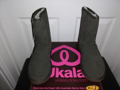Ukala Boots Size 3