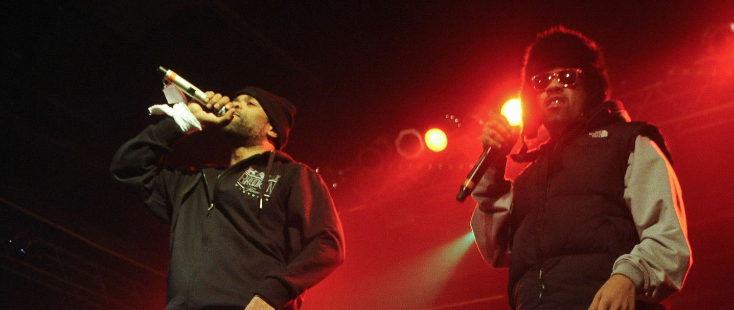 Method Man and Redman with Collie Buddz and Chali 2na Tickets (16+ Event)