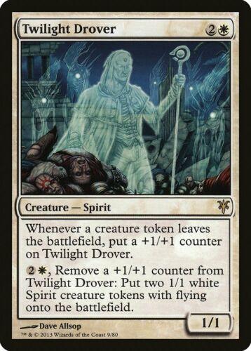 Tibalt PLD-SP White Rare MAGIC GATHERING CARD ABUGames Twilight Drover Sorin vs