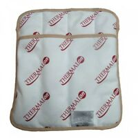 Microwave Activated Moist Heat Pad For Shoulder Abdomen Back Hip 9 X 12 new on Sale