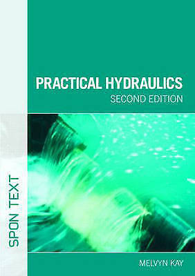 Practical Hydraulics-ExLibrary