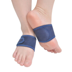 1Pair-Relief-Achy-Pain-Feet-Cushioned-Arch-Supports-Shock-Absorber-Foot-Healthy