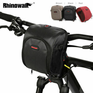 Bike-Handlebar-Bag-Front-Bag-Cycling-Bag-Waterproof-Shoulder-Bag-With-Rain-cover
