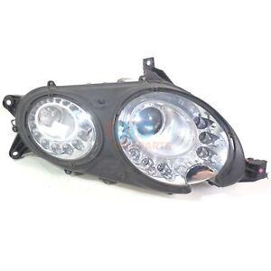 BENTLEY-CONTINENTAL-GT-GTC-RIGHT-RHD-LED-XENON-HEADLIGHT-2012-ON-3W2941016T