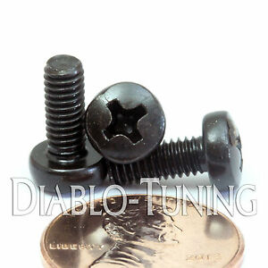 4 mm machine screws