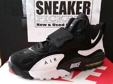 finest selection 8b626 75ba8 item 7 Nike Air Max Speed Turf - Black   White - Voltage Yellow - 525225 011  - Size 9.5 -Nike Air Max Speed Turf - Black   White - Voltage Yellow -  525225 ...