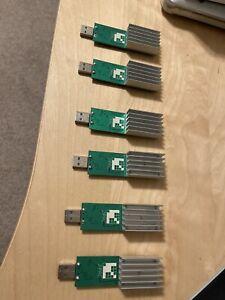 Gekkoscience 2Pac USB criptovaluta Bitcoin Miner SHA BM 15GH/sGH/s | eBay