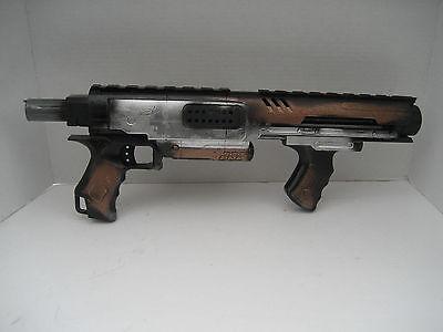 Nerf Raider Steam punk Cosplay Shot gun wepon