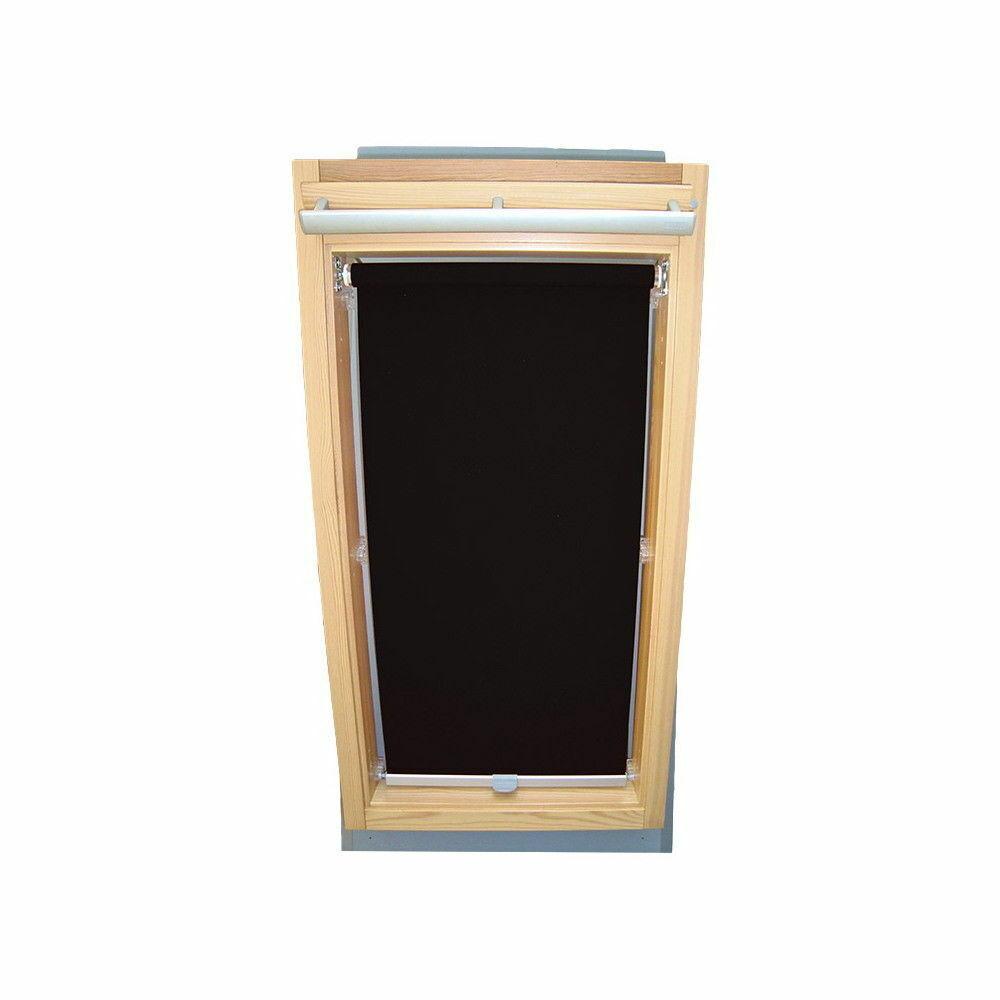 Persiana oscurecer para rojoo ventana de tejado WDF 410 - 419-negro