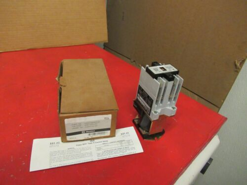 SQUARE D RELAY 8501XD042V66 SERIES A 230//250 VDC CLASS 8501 TYPE XD NEW IN BOX