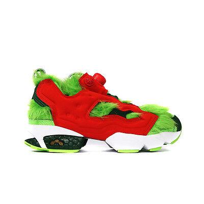 Reebok Instapump Fury CV MTP ACHM MCT Shoes Collection - Men's