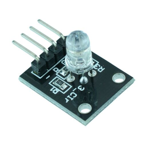 5mm RGB LED Module Arduino Raspberry Pi