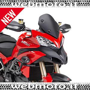 NEW Cupolino GIVI D7401NO Ducati Multistrada 1200 2013 - 2014