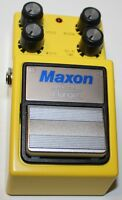 Maxon Flanger Fl9 Effect Pedal, Brand Maxon Authorized Dealer